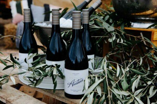 Austin's Wines