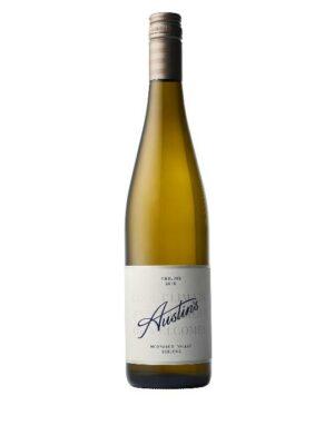 Austin's Riesling Wine