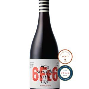 6Ft6 Pinot Noir