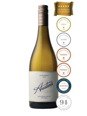 Austins chardonnay