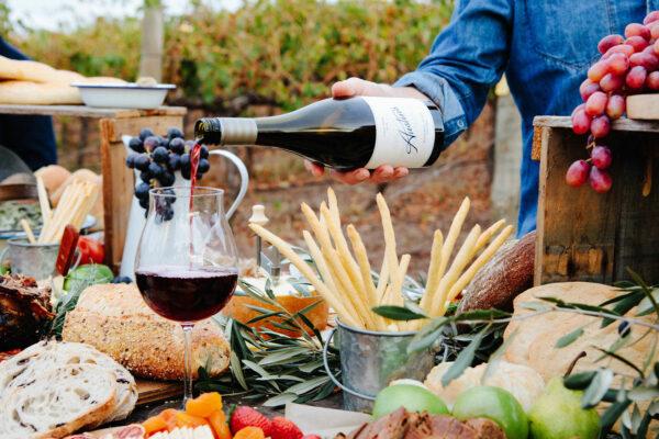 Austin's Wines - Moorabool Valley - Winery
